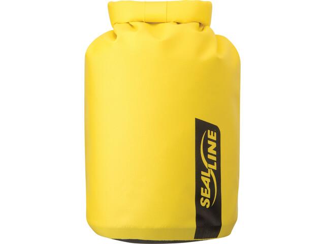 SealLine Baja 5l Bolsa seca, yellow